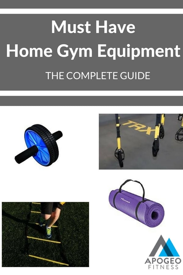 Building your home gym but short on space and budget? Check out this guide to the Must Have Home Gym Equipment. You'll know what to get without breaking the bank. These are the most affordable home workout tools you can get.